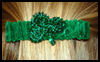 Pipe   Cleaner Irish Hair Clip    : How to Customize Your Hair Clips