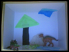 Dinosaur Crafts Diorama Crafts Activity