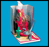 Diorama Crafts for Kids
