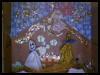 Nativity Diorama Crafts Activity for Kids