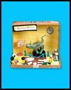Design a Dino Museum Diorama Crafts Project