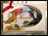 Beautiful Birds Diorama Card Craft Activity for Children