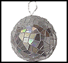 Disco Ball CD / DVD Suncatchers Craft