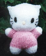 hkitty Charity Knitting Patterns