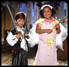Make it: Pirate and Fairy Costume Making Instructions