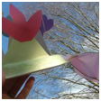 How to Make a Spring Easter Bonnet,Hat, or Flower Crown with Your Kids