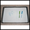 Activity   Travel Tray  : Crafts Ideas for Kids & Saving Travel Memories