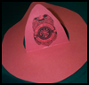Firefighter   Hat  : Fire Fighters Crafts for Children