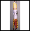Sparky   Windsock  : Fire Prevention Activities for Young Kids