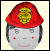 Kiddie   Fireman  : Fire Prevention Activities for Young Kids