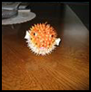 How   to Make a Shrinky Dink Blow Fish  : Fish in the Ocean Crafts