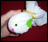 Make   a Washcloth and Soap fish