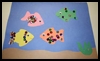 Paper   Aquarium Craft   : Fish Crafts Activities for Children