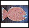 Goldfish   Craft    : Underwater Crafts Projects with Fish
