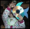 CD   Rom Fish    : Underwater Crafts Projects with Fish