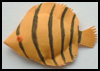 Stuffed   Fish   : Fish Crafts Activities for Children