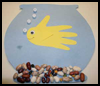 Handprint   Fish Craft   : Fish Crafts Activities for Children