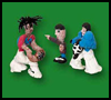 Football    Friends  : Football Crafts Ideas for Kids