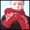 Monster, Lions,        and Shark Mittens  : Shark Crafts Ideas for Kids