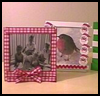"Photo   Frames from CD Boxes <span style=""line-height: 100%""> : Grandparents Day Crafts Activities Ideas</span>"