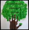 Family   Tree  : Grandparents Day Crafts for Kids
