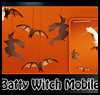 Batty   Witch Mobile