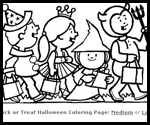 kaboose coloring pages printable - photo#14