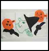 Terrific   Trick or Treat Bags   : Trick-or-Treat Bags Activities for Children