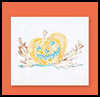 Fall   Welcome Window  : Halloween Window Decorations Crafts for Kids
