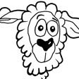 How to Draw Sheep and Lambs