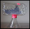 How to Make a Ship in a Bottle Crafts Project