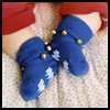 Jingle Bell Socks : How to Make Bells Crafts for Kids