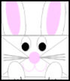 Envelope      Bunny Easter Craft  : How to Make Envelopes Crafts for Kids