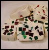 Christmas   Chunks Soap  : Making Soap Crafts for Kids
