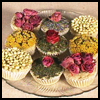 Flower   Cupcake Soap  : Soap Making Instructions for Children