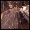Chocolate   Marble Soap  : Making Soap Crafts for Kids