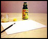 Invisible Ink Instructions