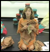 How to Make Native American Costumes for Kids