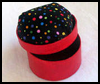 Easy   Pin Cushion  : How to Make a Pincushion Craft for Kids