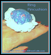 Ring   Pincushion    : Making Rings Craft for Kids