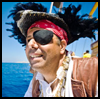 How to Make a Pirate Costume : Pirate Fancy Dress making A Fancy Dress