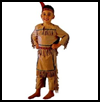 How to Make an Indian Child Costume?