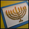 Macaroni    Menorah  : Jewish Activities to Celebrate Judaism