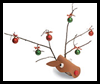 Rudolph Table Topper Christmas Craft for Kids