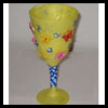 Elijahs Goblet Passover Arts & Crafts Idea for Children