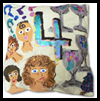 Passover Pillowcase Arts & Crafts Idea