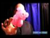 Making A Pig In Balloon Modeling
