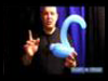 Making A Swan In Balloon Modeling