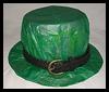 Lucky Leprechaun Hat Craft
