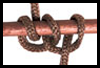 How to Tie a Double Half-Hitch Knot